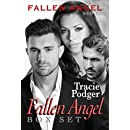 The Fallen Angel Series Box Set: Fallen Angel - A Mafia Romance