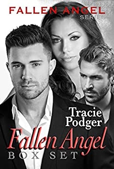 The Fallen Angel Series Box Set: Fallen Angel - A Mafia Romance by [Podger, Tracie]