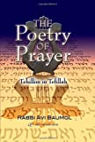 Poetry of Prayer, Avi Rabbi, 9652294527