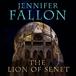 Lion of Senet Audiobook