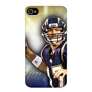 CdJzHD-2269-vphXy Hot Fashion Design Case Cover For Iphone 4/4s Protective Case (philip Rivers Nfl Player)
