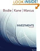 Zvi Bodie (Author), Alex Kane (Author), Alan J. Marcus (Author)(121)Buy new: $301.28151 used & newfrom$88.97