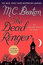 The Dead Ringer (Agatha Raisin Mysteries)