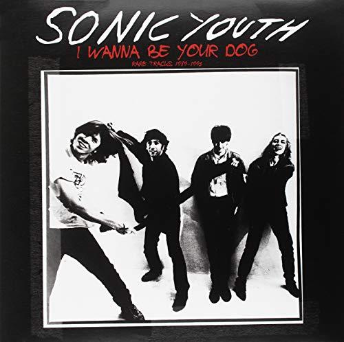 I Wanna Be Your Dog: Rare Tracks 1989-1996 [VINYL]
