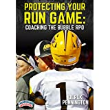 Protecting Your Run Game: Coaching the Bubble RPO