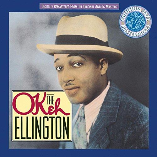 The Okeh Ellington by Sony Legacy