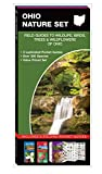 Ohio Nature Set: Field Guides to Wildlife, Birds, Trees & Wildflowers of Ohio