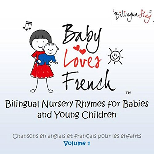 Baby Loves French, Vol. 1