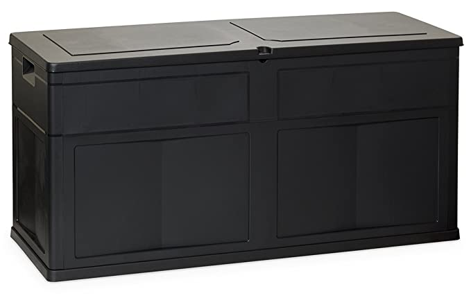 128 opinioni per Toomax Z160M041 Baule Multibox, Trend Line, 119 X 46 X 60 cm, Nero
