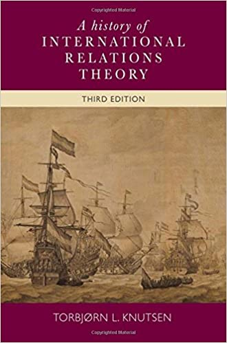 Amazon com: A History of International Relations Theory: 3rd edition