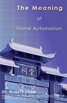The meaning of home automation english edition ebook for Define home automation