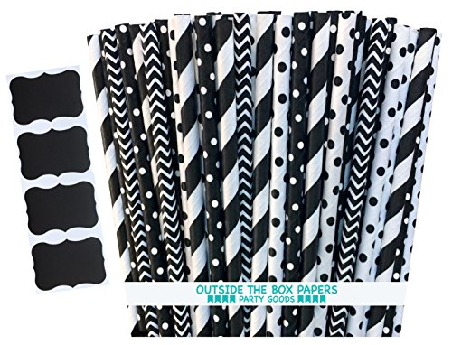 Outside Box Papers Stripe Drinking product image