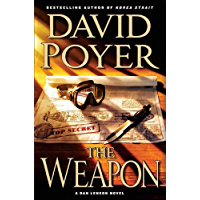 The Weapon: A Novel (Dan Lenson Novels Book 11)