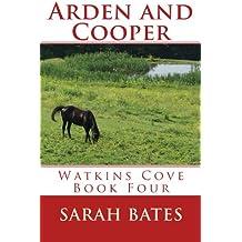 Arden and Cooper (Watkins Cove Book 4)