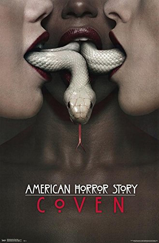 American Horror Story - Coven Poster 22 x - Jessica Lange Ahs