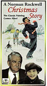 Amazon.com: A Norman Rockwell Christmas Story [VHS]: James ...