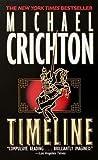 Michael Crichton Set (Timeline, The Andromeda Strain, Sphere)
