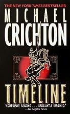 Michael Crichton, Three Novels (Timeline,…