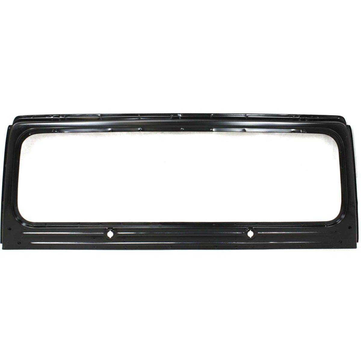 New Windshield Frame For 1997-1995 Jeep Wrangler CH1280101 55174576 by Fitrite Autoparts