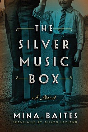 The Silver Music Box series (Music Box Series)