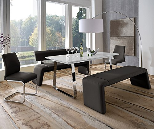 gnstiges esszimmer set beautiful finest full size of schwarz esszimmer herrlich lederstuhl. Black Bedroom Furniture Sets. Home Design Ideas