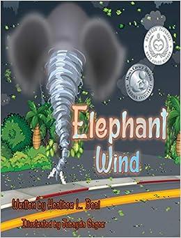 Descargar Elite Torrent Elephant Wind: A Tornado Safety Book Archivos PDF