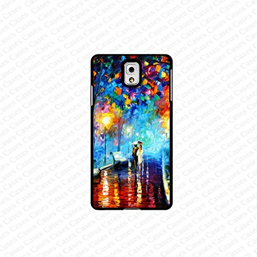 krezy case Galaxy Note 4 case- oil painting samsung Galaxy Note 4 case- Cute Note Case, Galaxy Note 4 Case