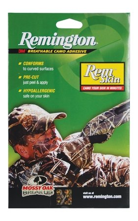 Remington Rem Skin Mossy Oak Break Up 17844 Amazon Co