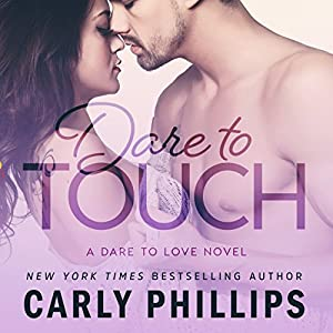 Dare to Touch Audiobook