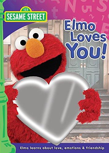 Sesame Street: Elmo Loves You -