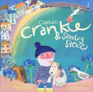 book cover of Captain Crankie and Seadog Steve