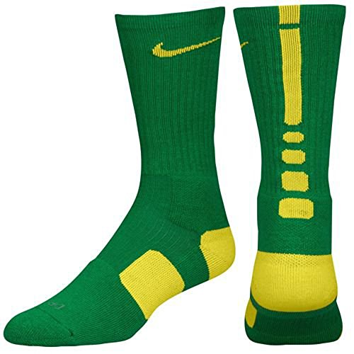 Nike - Polo de manga corta para hombre Apple Green/Yellow Strike/Yellow Strike