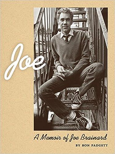 Joe: Amazon.es: Padgett, Ron: Libros en idiomas extranjeros