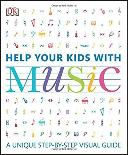 Book Help Your Kids with Music by DK (July 14, 2015)