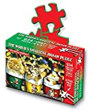 TDC Games Worlds Smallest Puzzle Stocking Stuffers