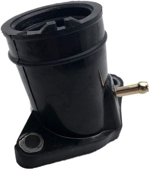 Carburetor Intake Manifold Holder Boot compatible with Yamaha TTR125 TTR125E TTR125L TTR125LE
