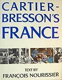 Cartier-Bresson's, Henri Cartier-Bresson and Nourissier, 0670205508