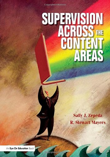 Supervision Across the Content Areas
