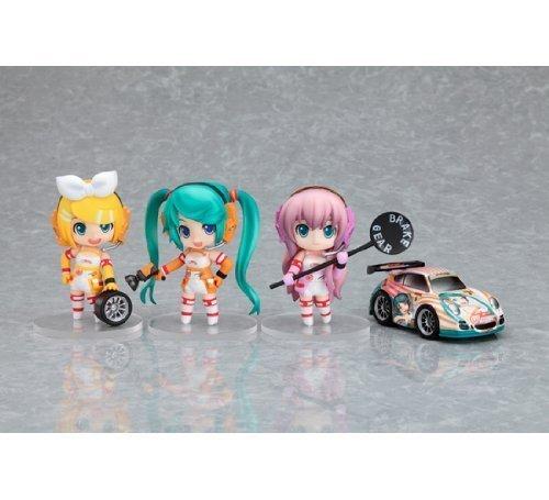 Nendoroid Petit - Racing Miku Set [2010 Ver.]
