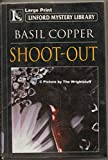 Shoot-out (Linford Mystery) 1843957566 Book Cover