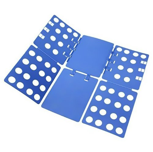 Sealegend V1 Shirt Folding Board t Shirts Clothes Folder Durable Plastic Laundry folders Folding Boards flipfold (Folding Board For Clothes)