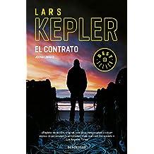 El contrato (Inspector Joona Linna 2) (Spanish Edition)
