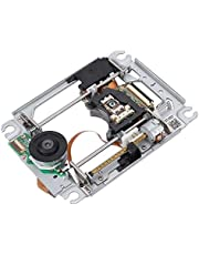 Replacement La-ser Lens Deck for PS3 Disc Drive Replacement La-ser Lens Head Repair Part with Bracket for PS3 KEM-400AAA Game Console