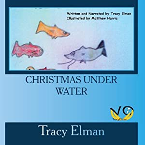 Christmas Under Water Audiobook