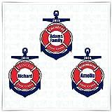 Carnival Cruise Line Magnet | Royal Caribbean Door Magnet | Celebrity | Holland America | Norwegian | Princess | Royal Caribbean Tag Magnet | FREE SHIPPING