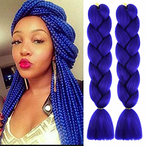 MSCHARM Synthetic Braiding Extensions Ombre product image