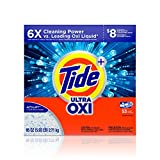 Ultra Oxi Laundry Detergent Powder - 95oz - 53 Loads