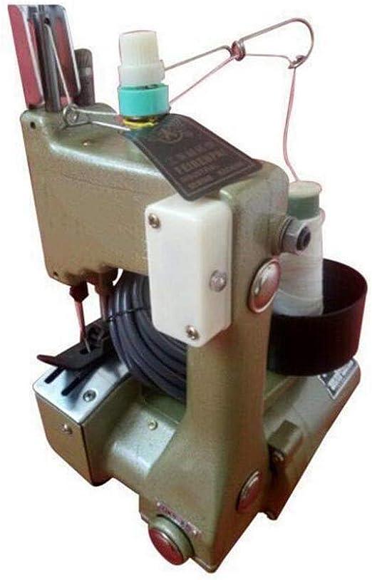 XGHW Empacadora eléctrica portátil máquina de Sellado Bolsa Tejida ...