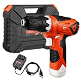 Uxcell Cordless Drills - Best Reviews Guide