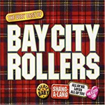 Bay City Rollers - The Very Best Of